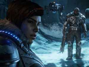 Gears 5: Game Review [Video]