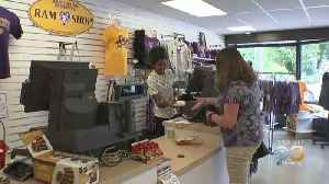 New Store On West Chester University's Campus Is Also Training Site For Students Living With Autism [Video]