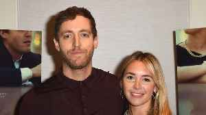 Actor Thomas Middleditch Is A Swinger