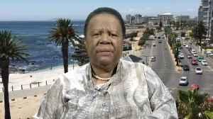 South Africa's Naledi Pandor on 'Afrophobia' [Video]