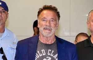 Arnold Schwarzenegger's 'no blinking' Terminator rule [Video]