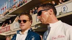 'Le Mans '66' Trailer 2 [Video]