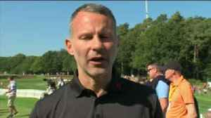 Giggs: De Gea new deal brings stability [Video]