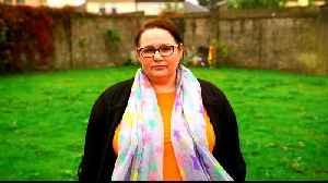 Tuam babies: Survivors threaten to sue Irish government [Video]