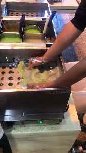 A Lesson in Making Lettuce [Video]