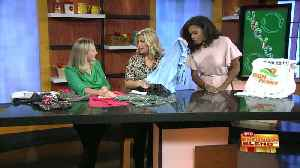 Reducing Waste by Upcycling Items at Home [Video]
