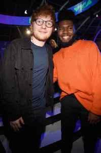 Ed Sheeran Breaks Hiatus to Join Khalid on Stage [Video]