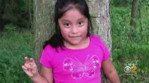 Search Continues For Amber Alert Missing 5-Year-Old Maria Alavez [Video]