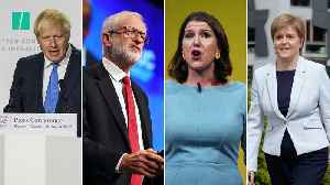 Where Do The Main Political Parties Now Stand On Brexit? [Video]