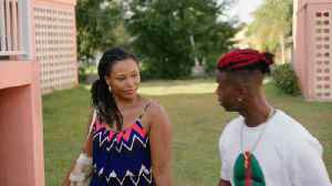 Raynan Tries to Tempt Gloria with Drugs [Video]
