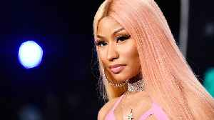 Nicki Minaj Announces NEW ALBUM After Deciding To Retire! [Video]