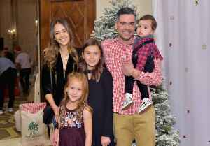 Jessica Alba learns from her children [Video]