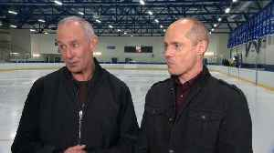 'Battle Of The Blades' Season 5 Preview [Video]