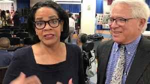 Baltimore Delegate Sandy Rosenberg Says New Park Heights Development Good For Pimlico [Video]