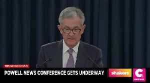 Federal Reserve Cuts Interest Rates But Holds Back 'Fire Power' [Video]