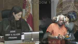 Southwest Miami-Dade Man Accused Of Exposing Himself To Child [Video]