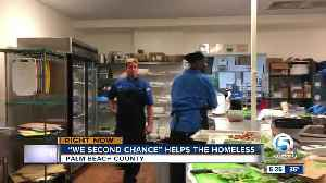 New initiative launches in South Florida to help homeless people find jobs [Video]