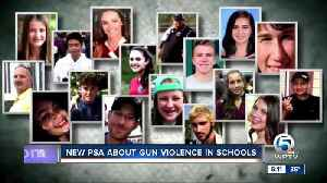 P.S.A. sheds light on reality of school shootings [Video]