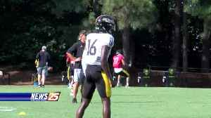 Southern Miss passing offense, special teams concerns Alabama [Video]