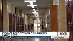 Crackdown on cell phones in Rock County school district [Video]