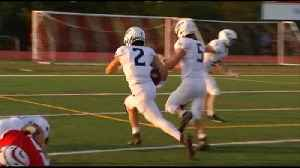 Conrad Weiser v. Twin Valley football preview [Video]