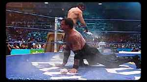 NAIL IN THE COFFIN THE FALL AND RISE OF VAMPIRO Wrestling Documentary  movie [Video]