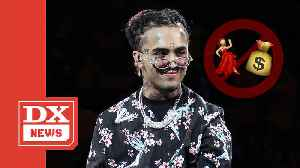 Lil Pump Says He Curved Paying A Prostitute After Intercourse [Video]