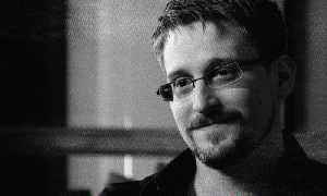 Edward Snowden in exile: 'you have to be ready to stand for something' – video [Video]