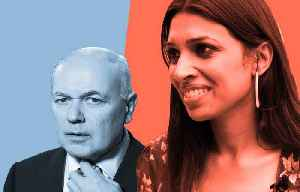 I'll kick out Iain Duncan Smith because of ​'​austerity he inflicted on my ​mum' – video [Video]