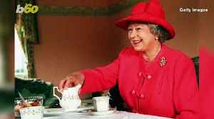Did The Queen Actually Make Tea for a Palace Worker? [Video]