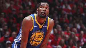 What is Kevin Durant's Lasting Legacy as a Warrior? [Video]