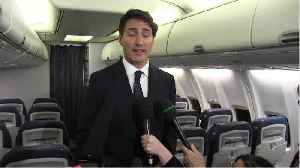 More Racist Images Of Trudeau Emerge [Video]