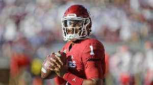 Setting the Heisman Trophy Pace: Is This Jalen Hurts' Race to Lose? [Video]