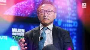 Alibaba Co-Founder Joe Tsai Buys Brooklyn Nets [Video]