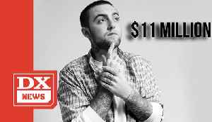 Mac Miller's $11M Fortune Reportedly Divided Between Family & Friends [Video]