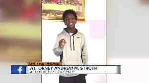 Attorney discusses next step for family of Ty'Rese West [Video]