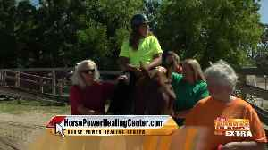 Blend Extra: The Healing Power of Horses [Video]