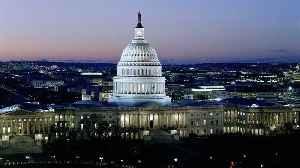 House Passes Short-Term Spending Bill [Video]