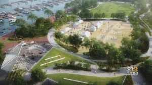 City Spending Board Green Lights Rash Field Park Renovations At Inner Harbor [Video]