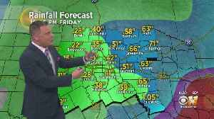 Scott Padgett's Weather Update [Video]