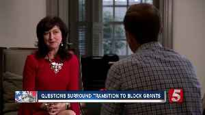 Tennessee's block grant Medicare funding proposal would be first in nation, leading to questions [Video]