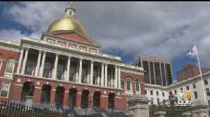 Families Of Distracted Driving Victims Demand Answers At State House [Video]