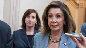 Pelosi Faces Concern From Progressive Democrats Over Drug Pricing Bill