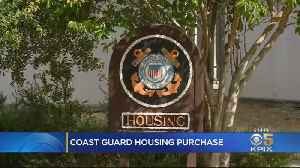Marin County Votes To Buy, Give Coast Guard Townhomes To Pt. Reyes Station [Video]