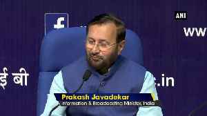 Over 11 lakh railway employees to get 78 days wage as bonus Prakash Javedkar [Video]