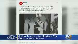 Picture Of Canadian PM In Brownface Discovered [Video]