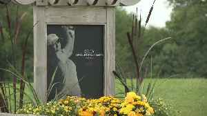 Golf Course Turns Pain to Promise in Keeping Slain Iowa State University Golfer`s Spirit Alive [Video]