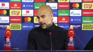 Pep's concerns over City defence [Video]