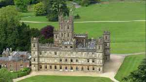 'Downton Abbey' now listed on Airbnb [Video]