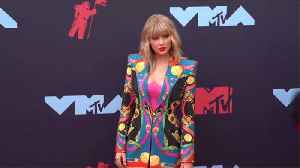 Trending: Taylor Swift calls Kanye West 'Two Faced', Megan Fox had a breakdown following her appearance in Jennifer's Body, and  [Video]